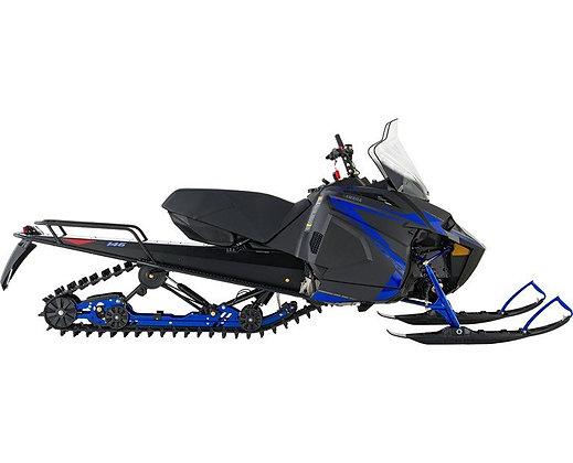 2021 Yamaha Transporter Lite