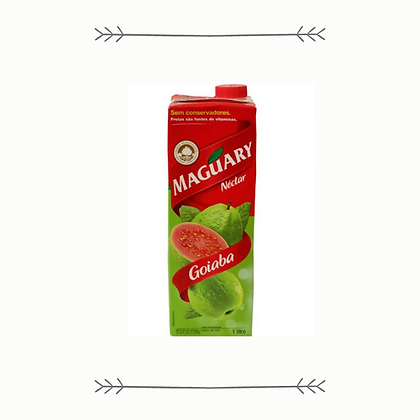 Maguary Guava Juice