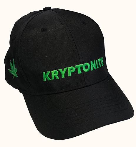 Kryptonite Strapback Hat