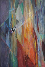 Large Abstract