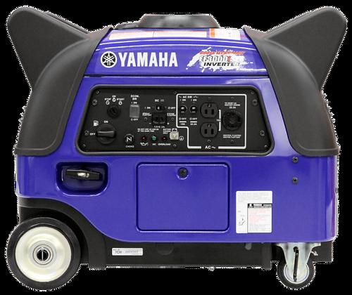 Yamaha EF3000iSEBX
