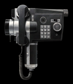 Super 8 Telephone