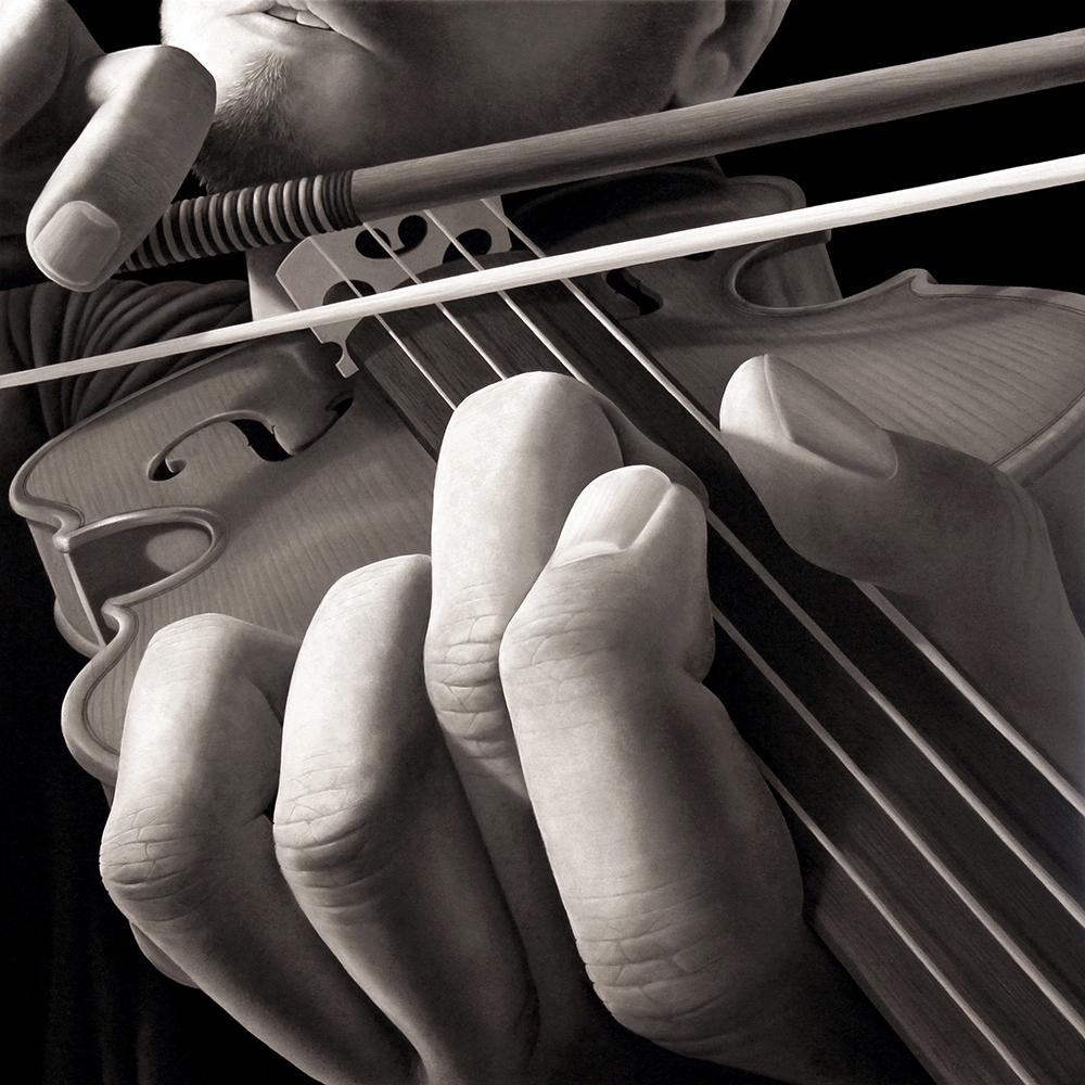 Haunting Violin