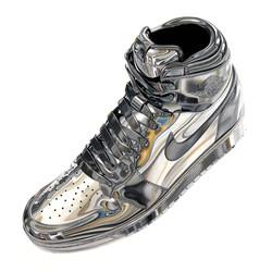 Steel Jordan