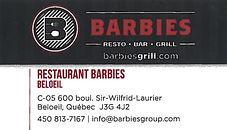 Carte_affaire_Barbies_resto_bar_grill_mo
