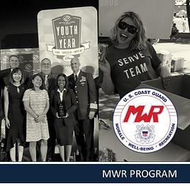 Coast Guard MWR Program