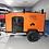 Thumbnail: Outbound Extreme Travel Trailer - Orange