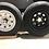 "Thumbnail: 15"" Black Extreme Wheels"