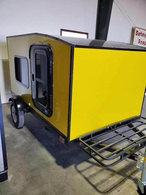Yellow Aluminum