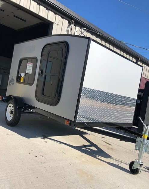 Outbound Travel Trailer
