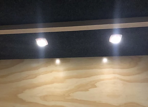 Wireless LED Tap Lights