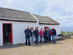Summer Ireland Writing Retreat