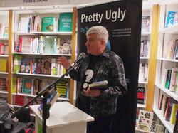 Journalist and author Sean Hillen