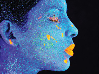Beauty industry being examined in mirror of literature and politics
