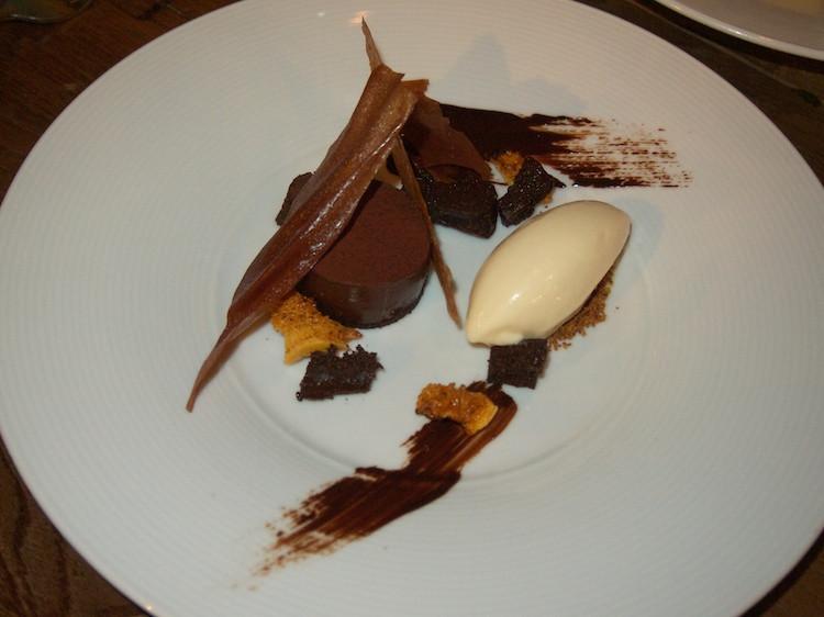 photos of food ox restaurant, columbia hillen