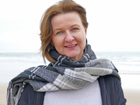 Internationally accomplished Irish author tutors at this summer's retreat