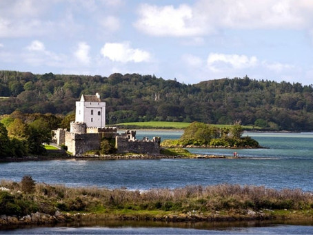 Exciting news greets participants on eve of Donegal retreat