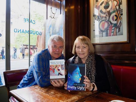 'Sylvia Beach' of modern-day Paris will speak at this autumn's Paris Writing Retreat
