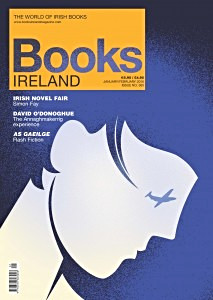 'Books Ireland' magazine celebrates good news
