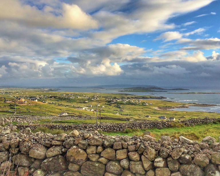 writing retreat Ireland, wild atlantic writers