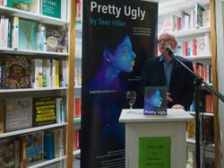 Tony Canavan, Books Ireland