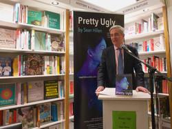 Richard Moat, CEO eir