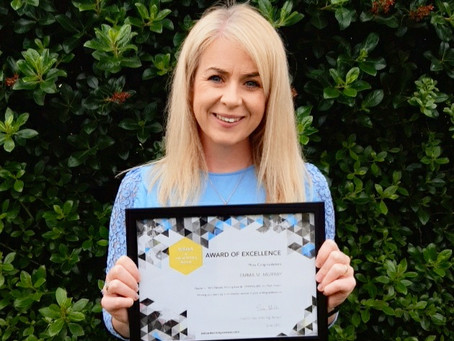 Mother Of Two Achieves A Double