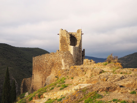 Mysterious Languedoc