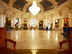 Le Negresco Hotel, visit Nice