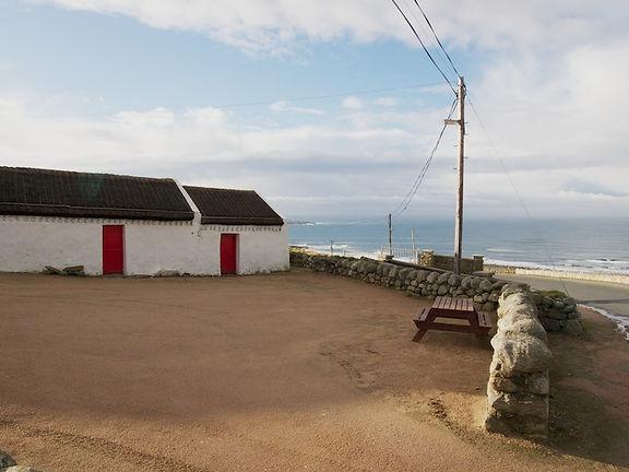 Gweedore the location of the Ireland Writing Retreat on the Wild Atlantic Way