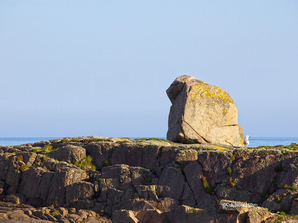 rocks in donegal photos, columbia hillen photography