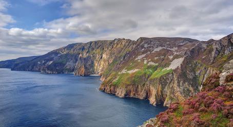 Inspiring images of Ireland's 'Wild Atlantic Way.'