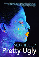 Pretty Ugly, a novel by Sean Hillen