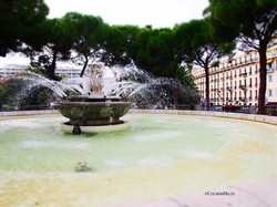 Nice gardens, what to do in Nice