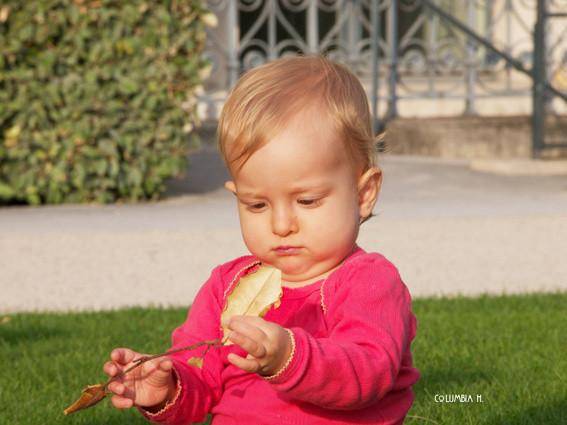 baby in paris, columbia hillen photography