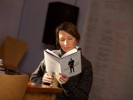Emily DeDakis – Writer,Dramaturg,Editor – tutors at September's Ireland Writing Retreat