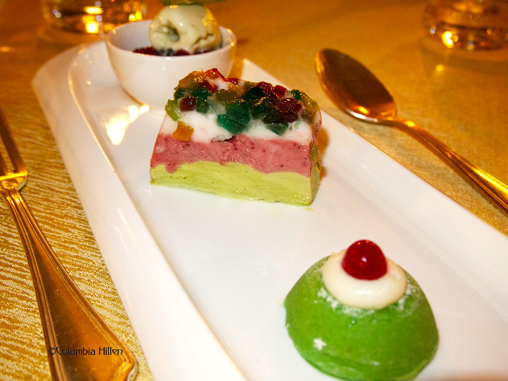 cassata dessert sicily, best desserts in sicily, columbia hillen food photography