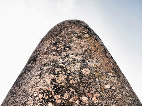 The way of the menhir