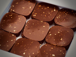 La Maison RICHART chocolates
