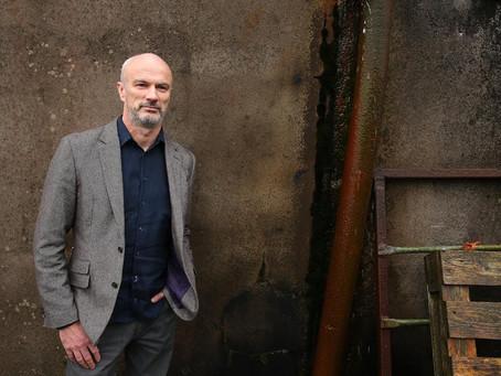 Irish 'landscape laureate' considers Nature a key element of writing