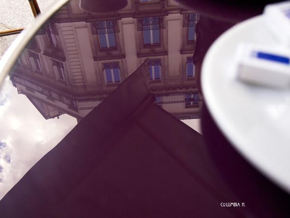 Paris photography, columbia hillen photography