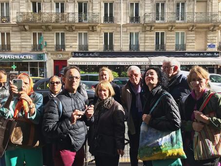 So, How Was Paris? La Vie En Rose!