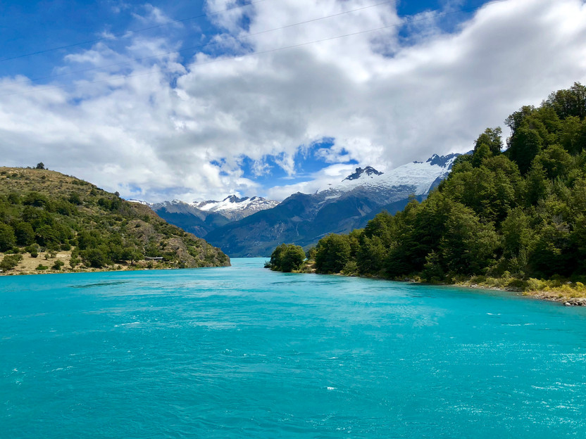 The Carretera Austral, The Southern Way Road Trip III