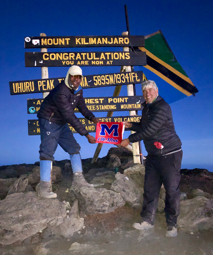 Climbing Kilimanjaro, Lesson Learned Mt. Kilimanjaro, Tanzania