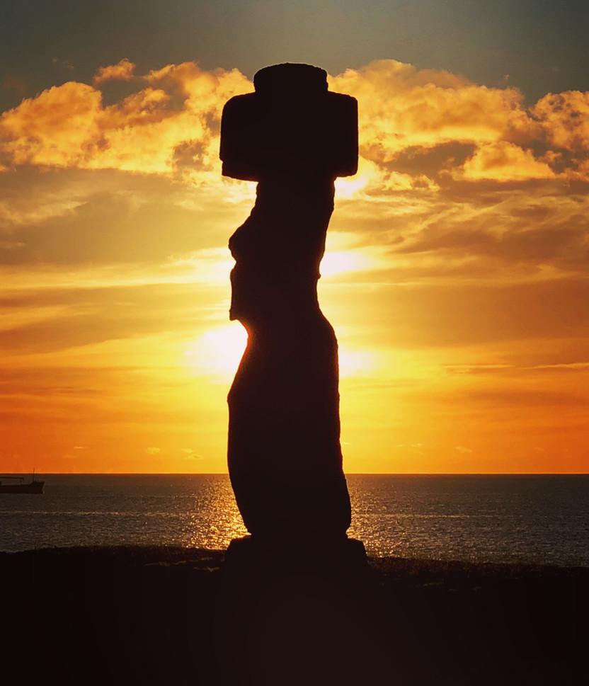 Rapa Nui the Magic of Easter Island
