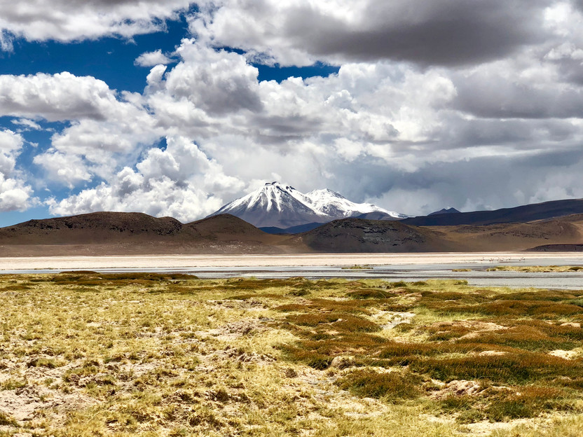 The Driest Place on Earth, San Pedro de Atacama, Chile