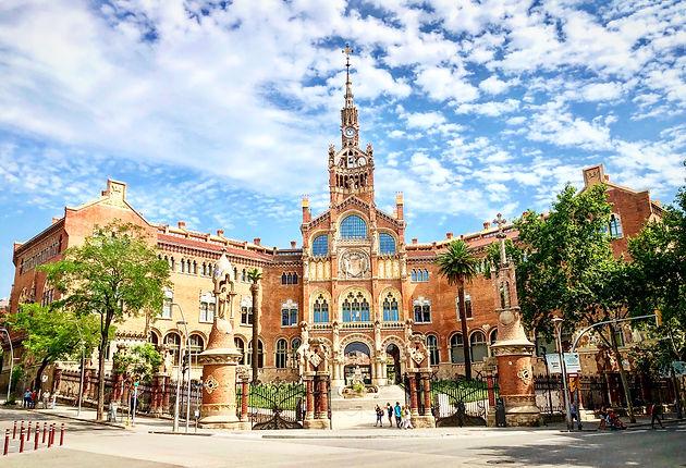Barcelona dating site - free online dating in Barcelona (Spain)