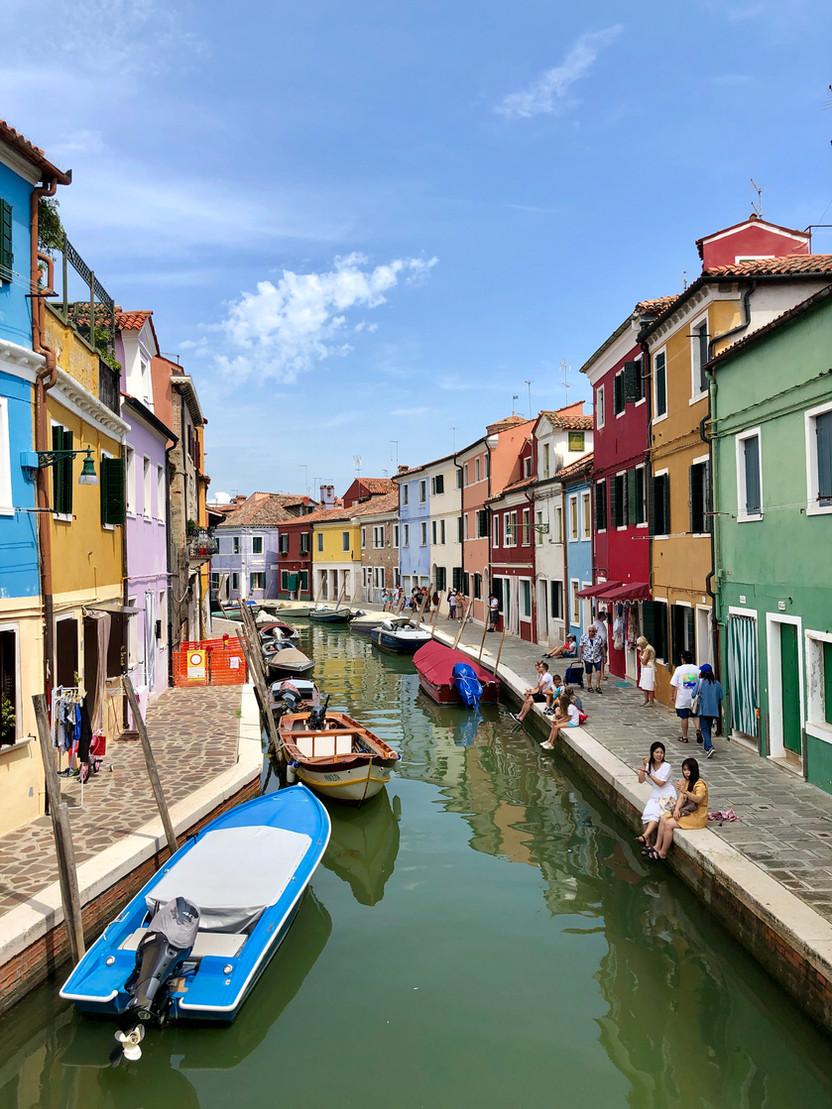 Cruising the Adriatic on Pins and Needles: Italy, Croatia, Greece, Turkey and Malta