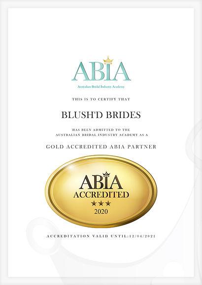 ABIA-Accreditation-Certificate-Blushd Br