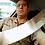 Thumbnail: PiREGE - סכין קיצוץ עשבים / קבב